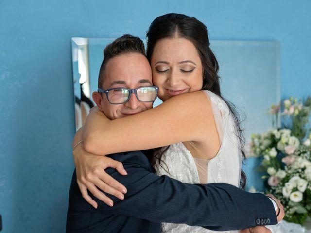 Il matrimonio di Maria e Stefano a Strongoli, Crotone 20