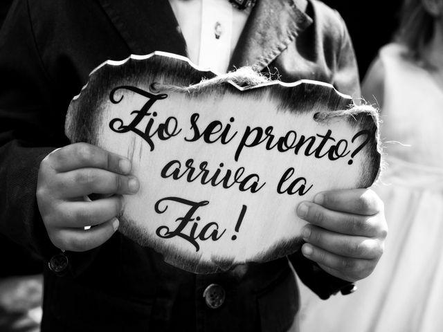 Il matrimonio di Maria e Stefano a Strongoli, Crotone 22