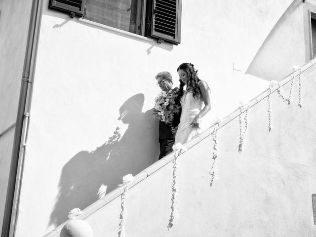 Il matrimonio di Maria e Stefano a Strongoli, Crotone 26