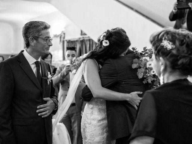 Il matrimonio di Maria e Stefano a Strongoli, Crotone 28