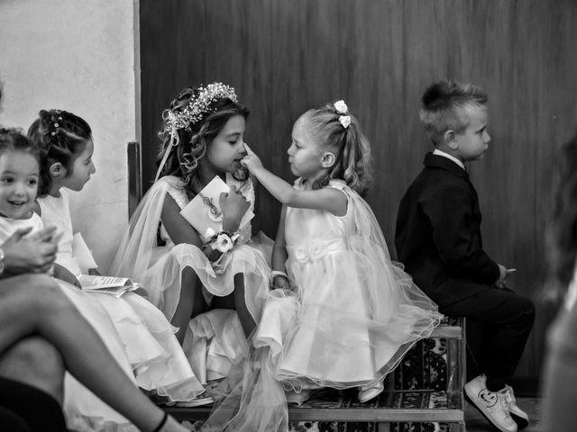 Il matrimonio di Maria e Stefano a Strongoli, Crotone 29