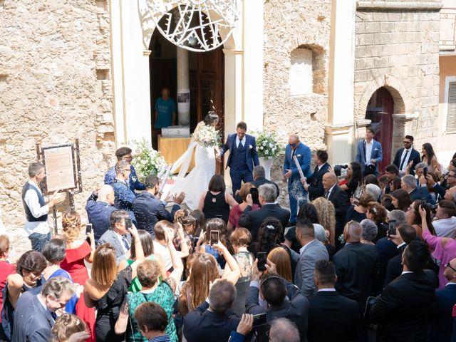 Il matrimonio di Maria e Stefano a Strongoli, Crotone 30