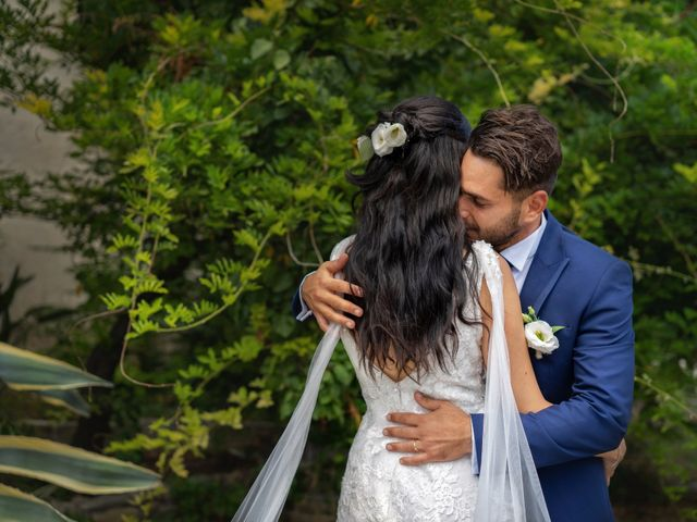 Il matrimonio di Maria e Stefano a Strongoli, Crotone 31