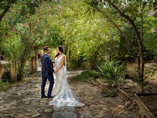 Il matrimonio di Maria e Stefano a Strongoli, Crotone 32