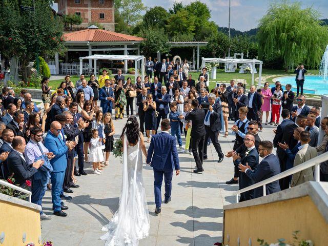 Il matrimonio di Maria e Stefano a Strongoli, Crotone 34