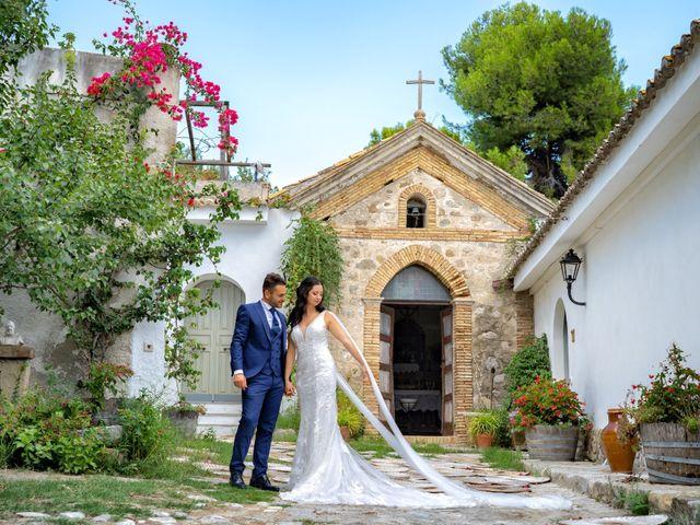 Il matrimonio di Maria e Stefano a Strongoli, Crotone 2
