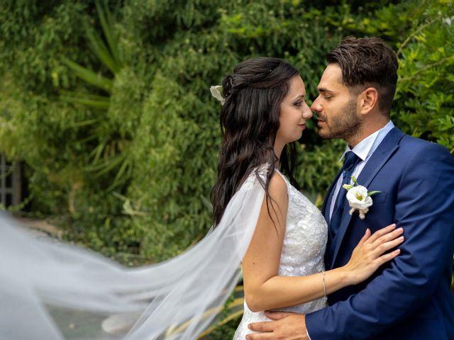 Il matrimonio di Maria e Stefano a Strongoli, Crotone 43