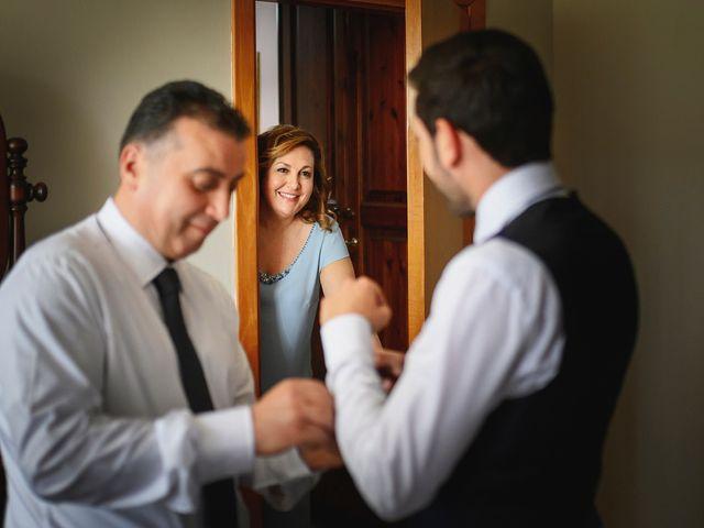 Il matrimonio di Antonio e Lucia a Agropoli, Salerno 7