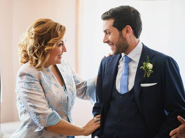Il matrimonio di Antonio e Lucia a Agropoli, Salerno 9