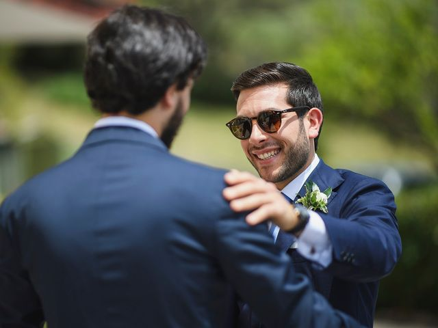 Il matrimonio di Antonio e Lucia a Agropoli, Salerno 13