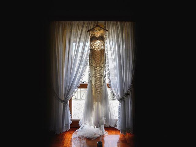 Il matrimonio di Antonio e Lucia a Agropoli, Salerno 17