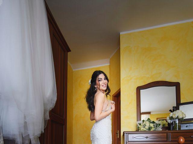 Il matrimonio di Antonio e Lucia a Agropoli, Salerno 21