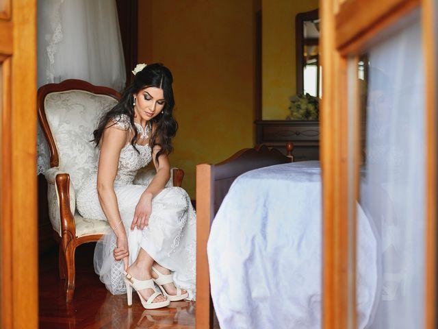 Il matrimonio di Antonio e Lucia a Agropoli, Salerno 23