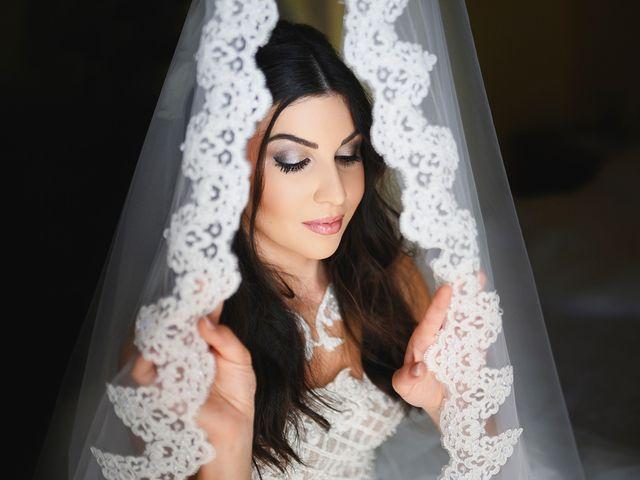 Il matrimonio di Antonio e Lucia a Agropoli, Salerno 25