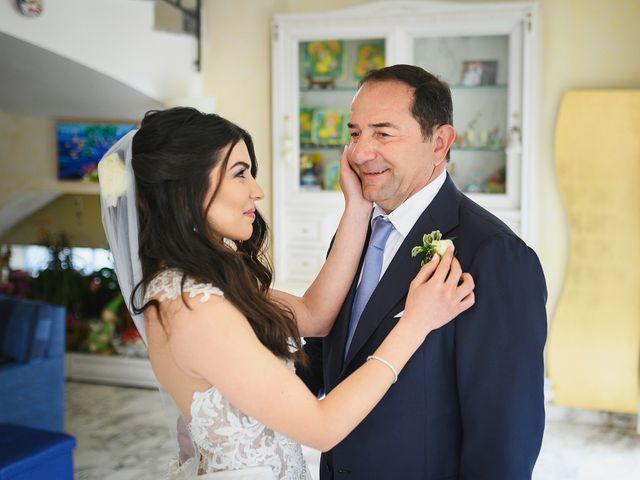 Il matrimonio di Antonio e Lucia a Agropoli, Salerno 27