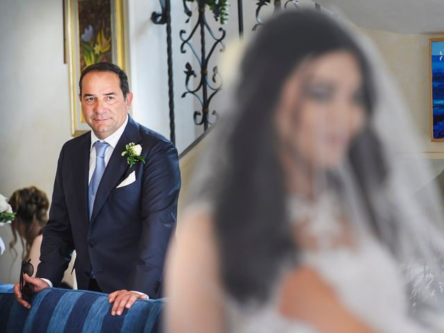 Il matrimonio di Antonio e Lucia a Agropoli, Salerno 28