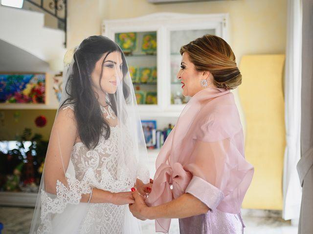 Il matrimonio di Antonio e Lucia a Agropoli, Salerno 29