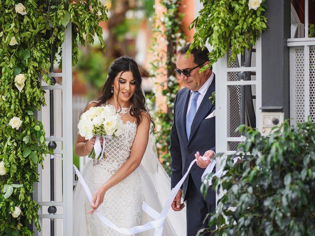 Il matrimonio di Antonio e Lucia a Agropoli, Salerno 33