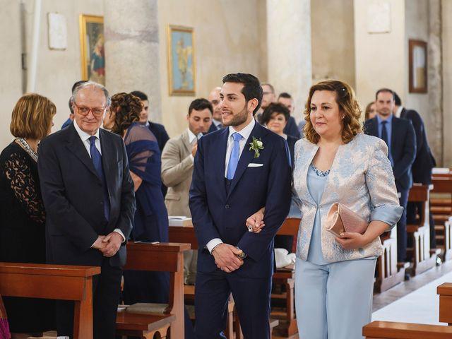 Il matrimonio di Antonio e Lucia a Agropoli, Salerno 35