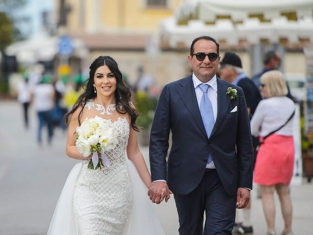 Il matrimonio di Antonio e Lucia a Agropoli, Salerno 37