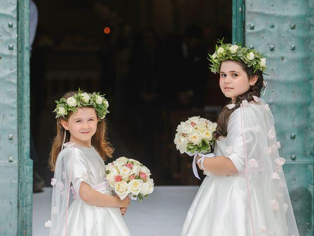 Il matrimonio di Antonio e Lucia a Agropoli, Salerno 38