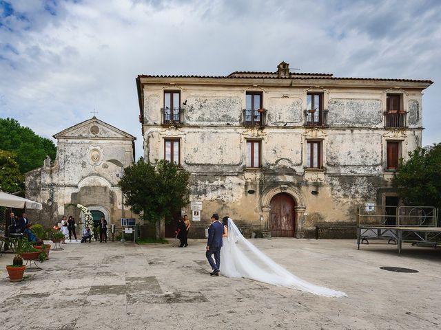 Il matrimonio di Antonio e Lucia a Agropoli, Salerno 40