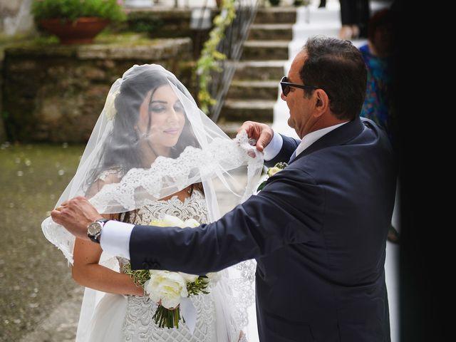 Il matrimonio di Antonio e Lucia a Agropoli, Salerno 41