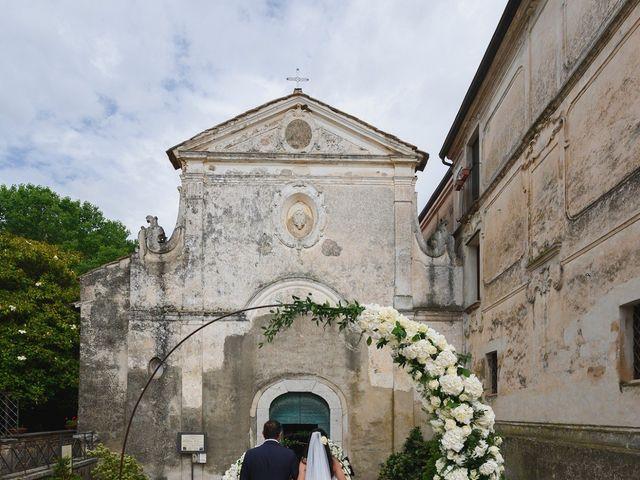 Il matrimonio di Antonio e Lucia a Agropoli, Salerno 42