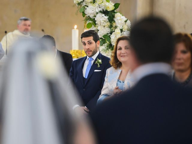 Il matrimonio di Antonio e Lucia a Agropoli, Salerno 43