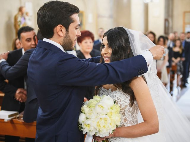 Il matrimonio di Antonio e Lucia a Agropoli, Salerno 44