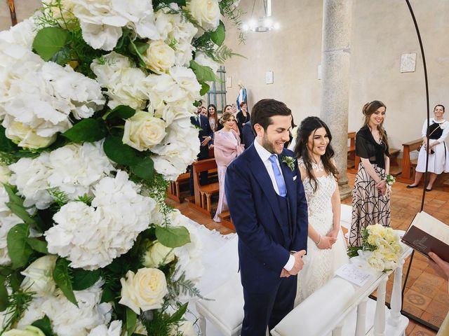 Il matrimonio di Antonio e Lucia a Agropoli, Salerno 48