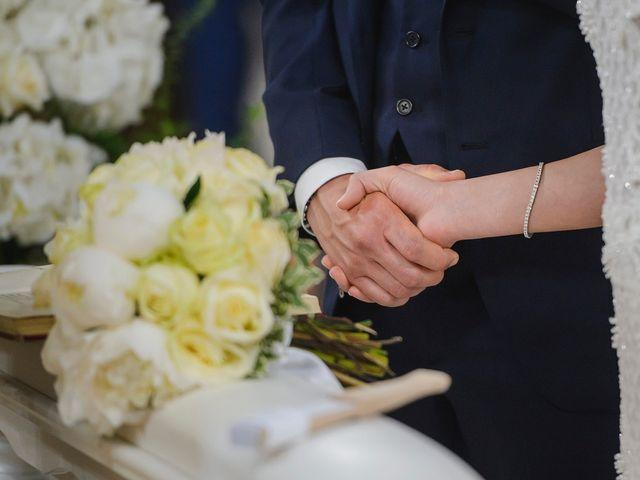 Il matrimonio di Antonio e Lucia a Agropoli, Salerno 49