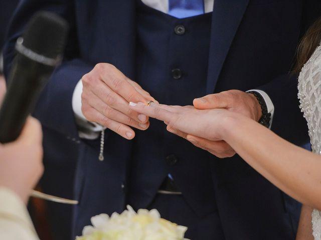 Il matrimonio di Antonio e Lucia a Agropoli, Salerno 51
