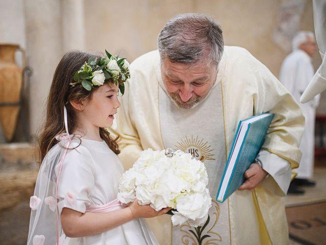 Il matrimonio di Antonio e Lucia a Agropoli, Salerno 56