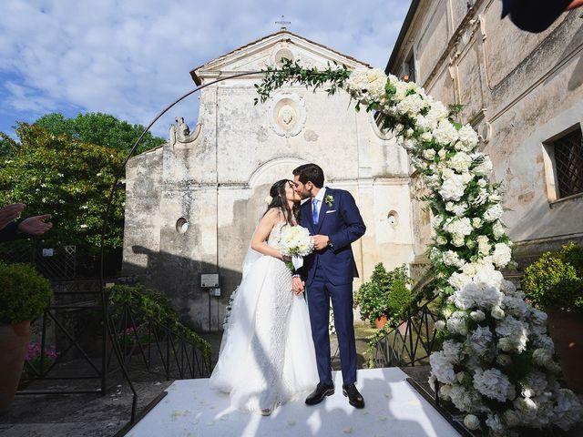 Il matrimonio di Antonio e Lucia a Agropoli, Salerno 58