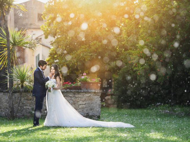 Il matrimonio di Antonio e Lucia a Agropoli, Salerno 59