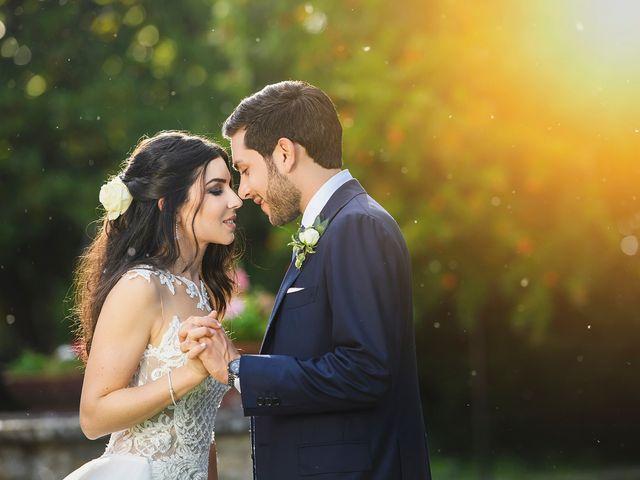 Il matrimonio di Antonio e Lucia a Agropoli, Salerno 60