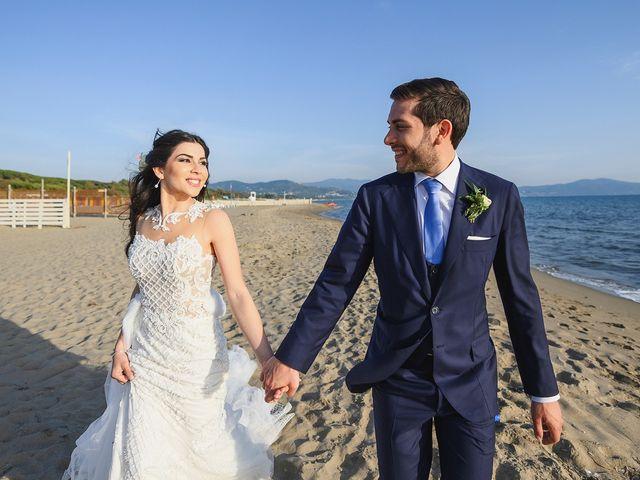 Il matrimonio di Antonio e Lucia a Agropoli, Salerno 62