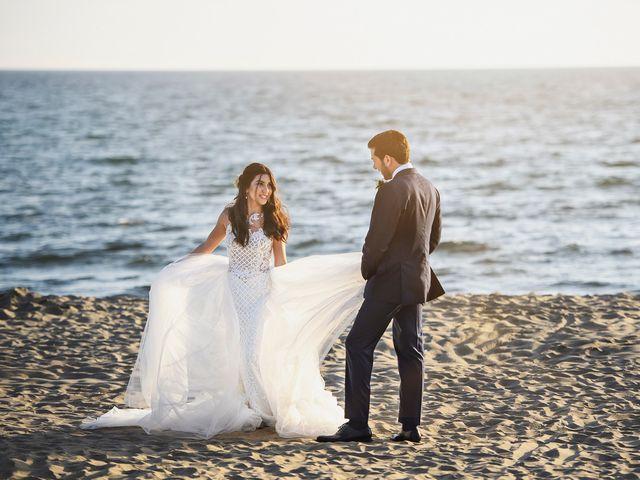 Il matrimonio di Antonio e Lucia a Agropoli, Salerno 64