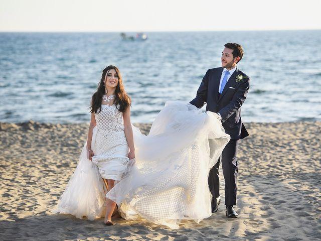 Il matrimonio di Antonio e Lucia a Agropoli, Salerno 65