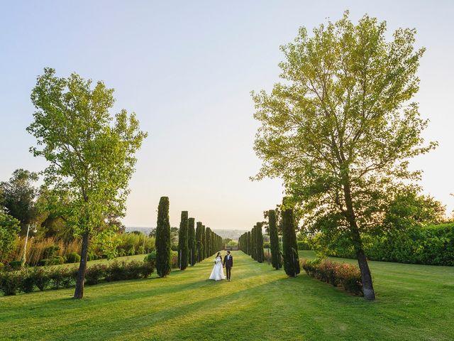 Il matrimonio di Antonio e Lucia a Agropoli, Salerno 67