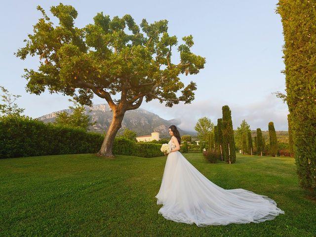 Il matrimonio di Antonio e Lucia a Agropoli, Salerno 68