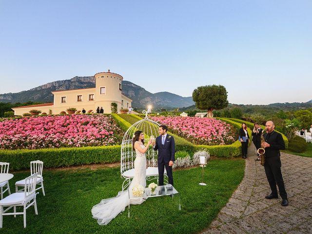 Il matrimonio di Antonio e Lucia a Agropoli, Salerno 70