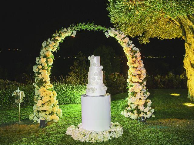 Il matrimonio di Antonio e Lucia a Agropoli, Salerno 74