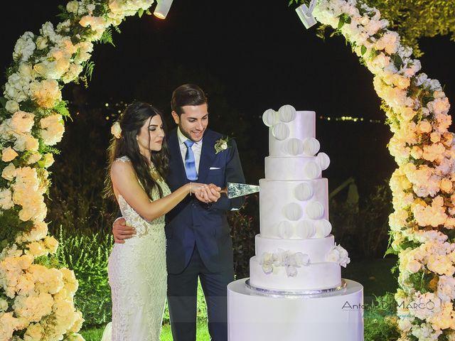 Il matrimonio di Antonio e Lucia a Agropoli, Salerno 75