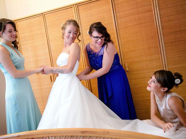Il matrimonio di Matteo e Francesca a Briosco, Monza e Brianza 5