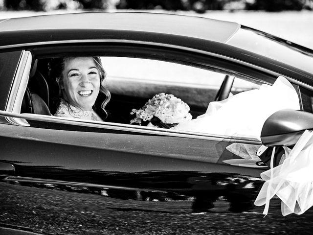 Il matrimonio di Matteo e Francesca a Briosco, Monza e Brianza 12