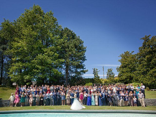 Il matrimonio di Matteo e Francesca a Briosco, Monza e Brianza 20