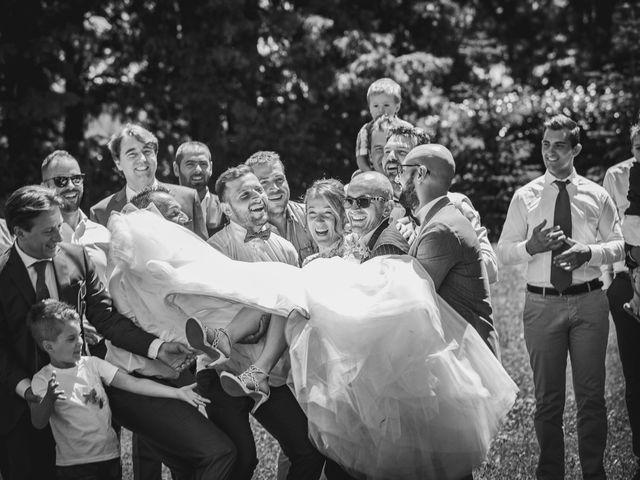 Il matrimonio di Matteo e Francesca a Briosco, Monza e Brianza 23