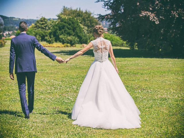 Il matrimonio di Matteo e Francesca a Briosco, Monza e Brianza 26